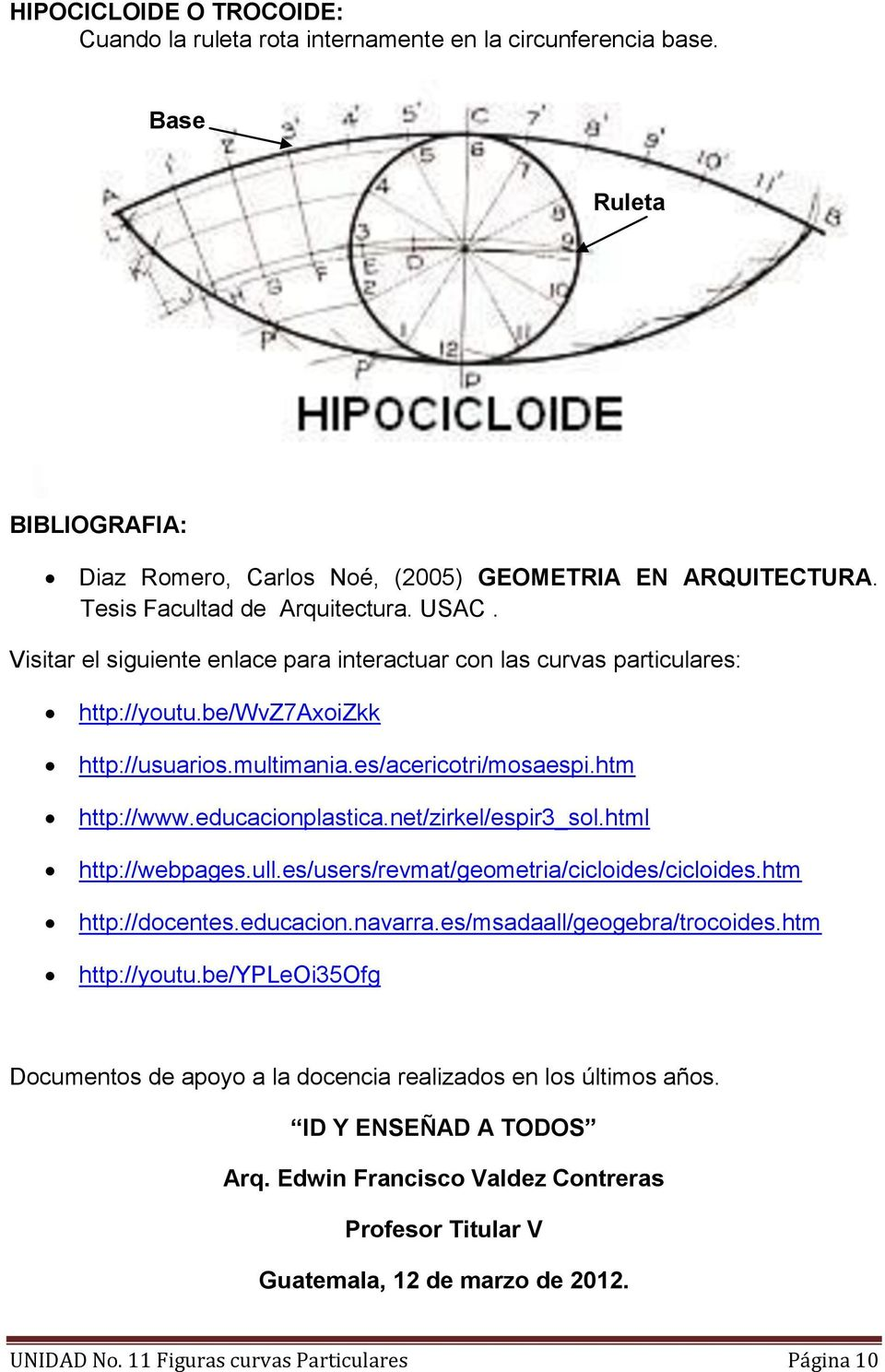 htm http://www.educacionplastica.net/zirkel/espir3_sol.html http://webpages.ull.es/users/revmat/geometria/cicloides/cicloides.htm http://docentes.educacion.navarra.es/msadaall/geogebra/trocoides.