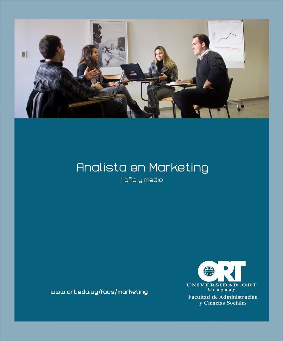 uy/facs/marketing UNIVERSIDAD ORT U