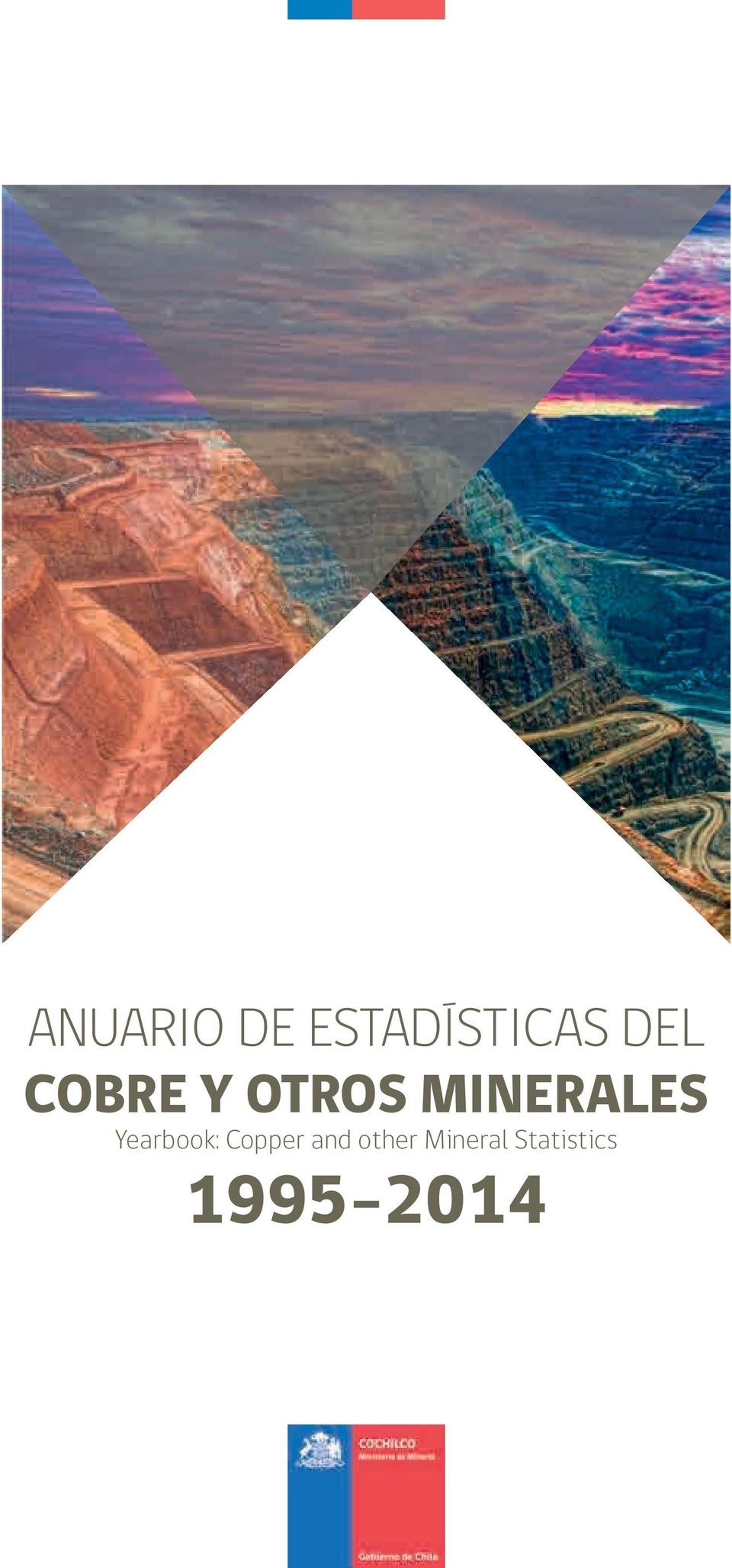 MINERALES Yearbook: Copper