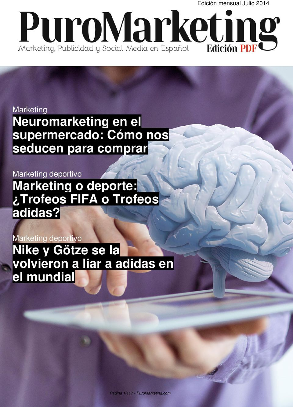 Marketing o deporte: Trofeos FIFA o Trofeos adidas?
