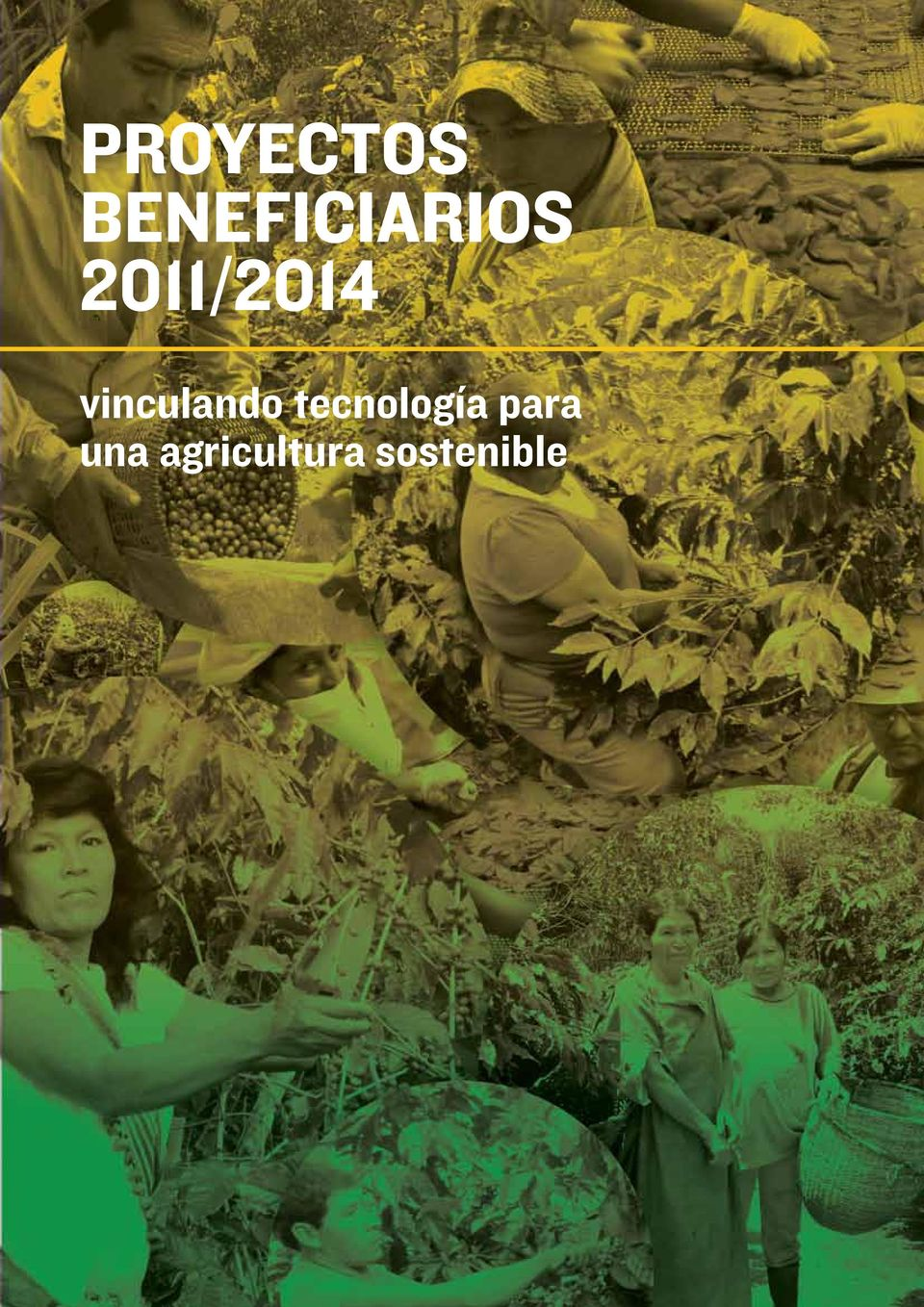 agricultura sostenible TECHNO