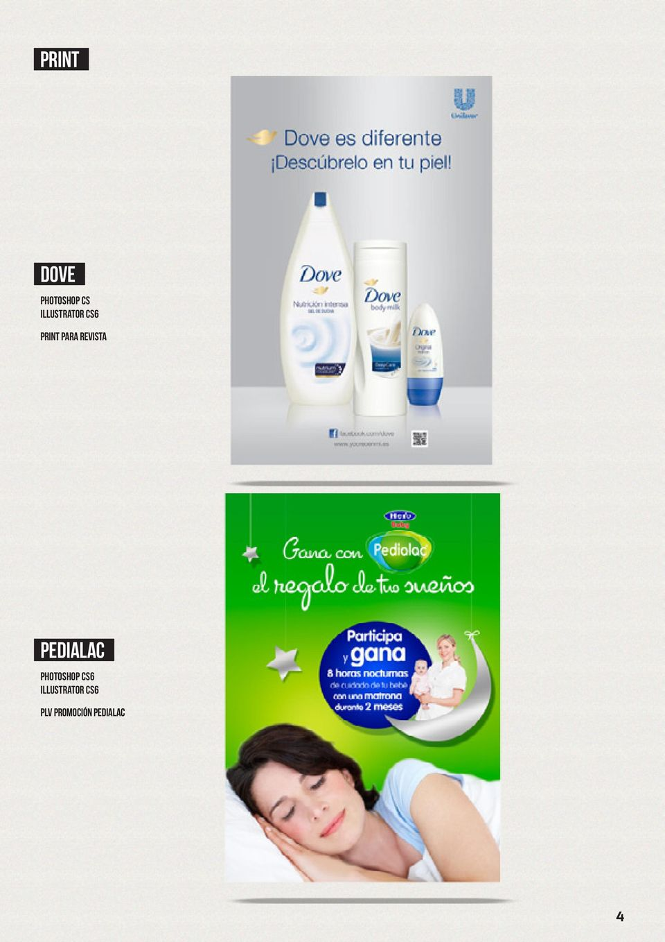 revista pedialac PHOTOSHOP CS6