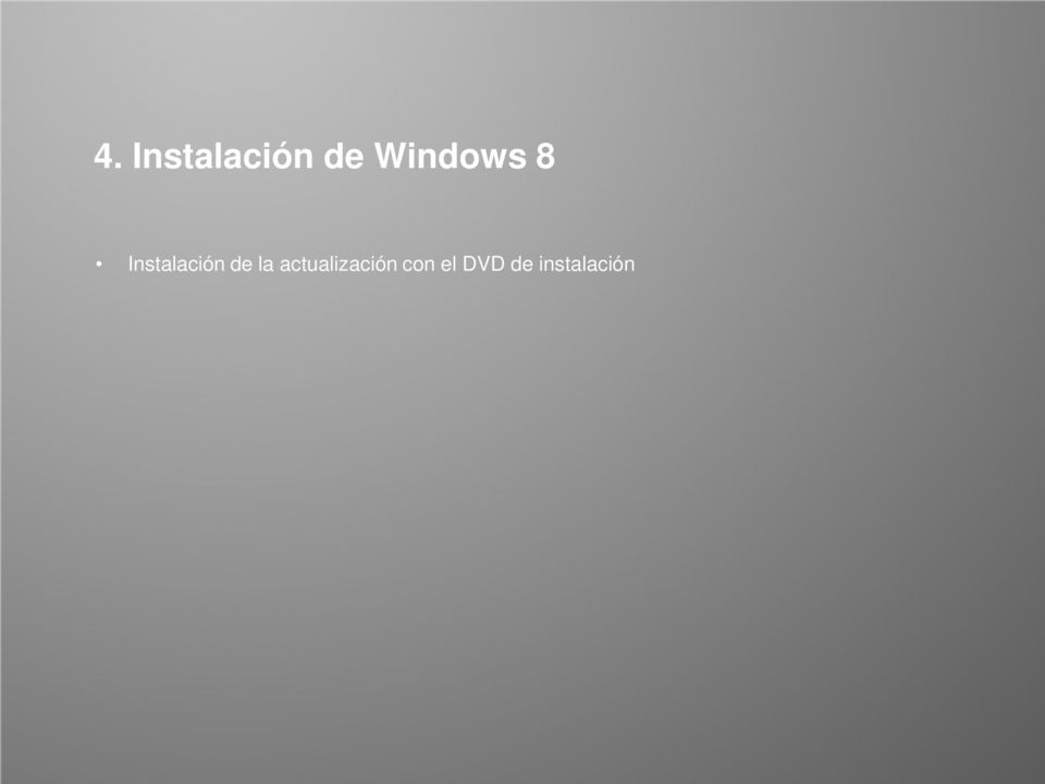 de Windows 8