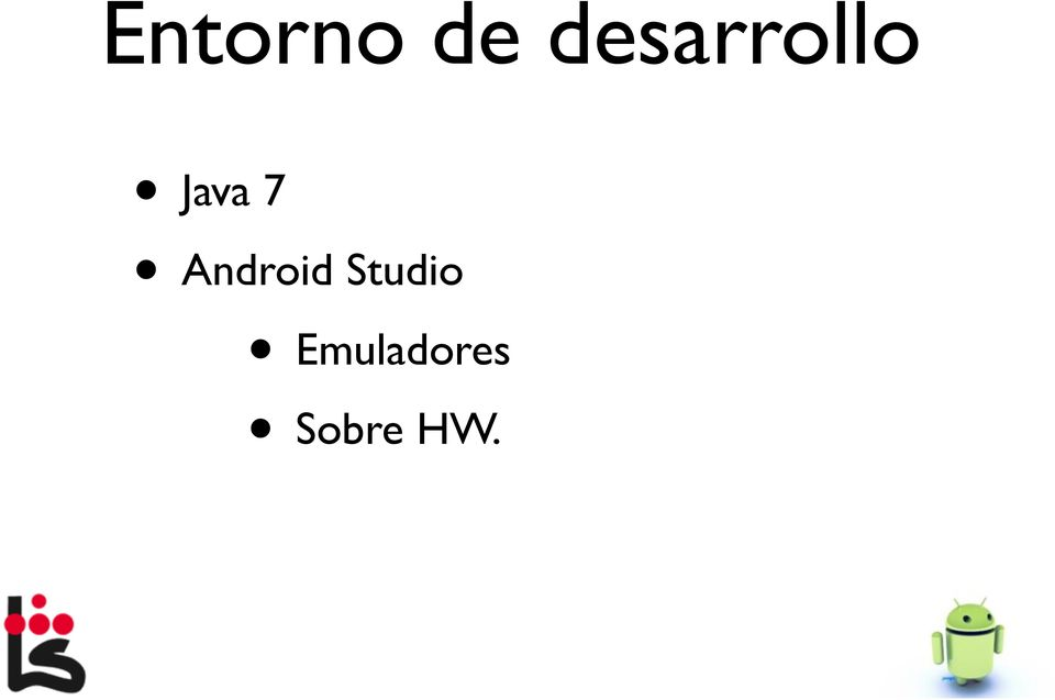 7 Android Studio