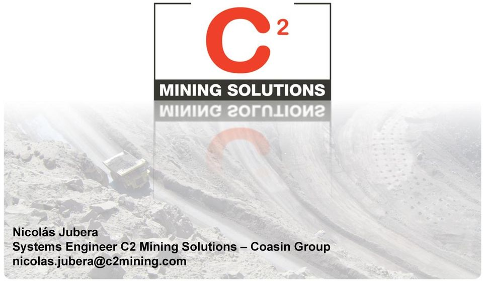 Solutions Coasin Group