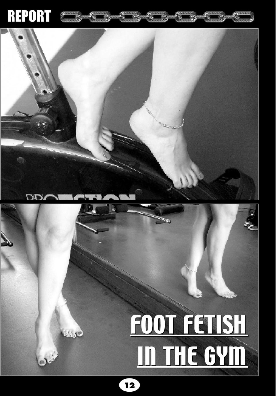 FETISH IN