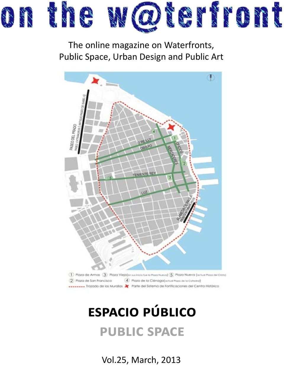 Urban Design and Public Art