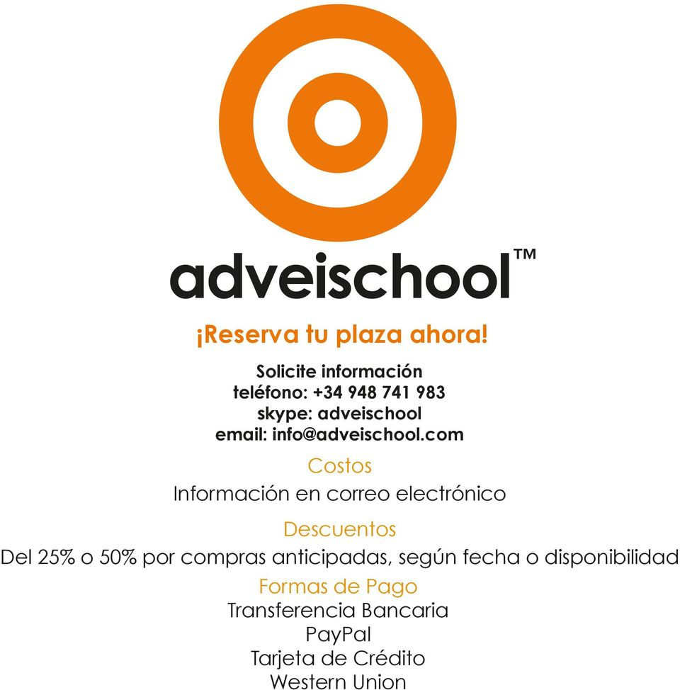 info@adveischool.