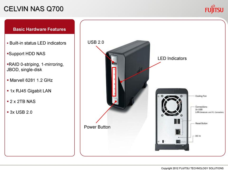 0 Support HDD NAS RAID 0-striping, 1-mirroring, JBOD,