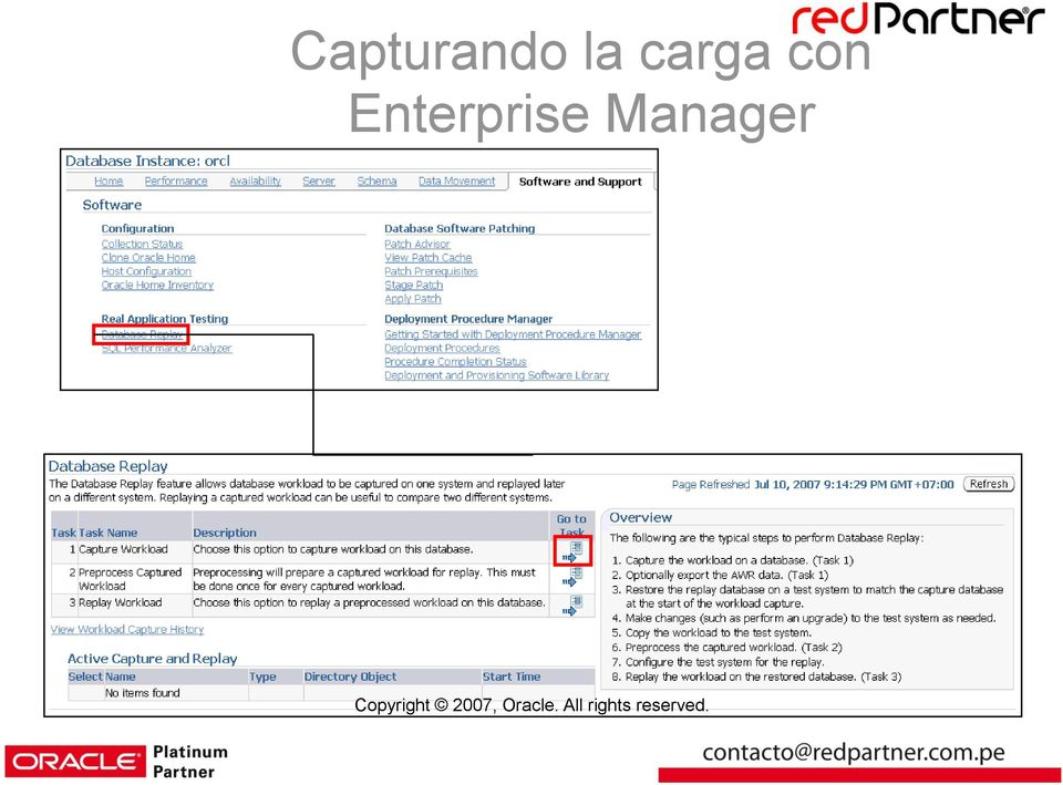 Manager Copyright