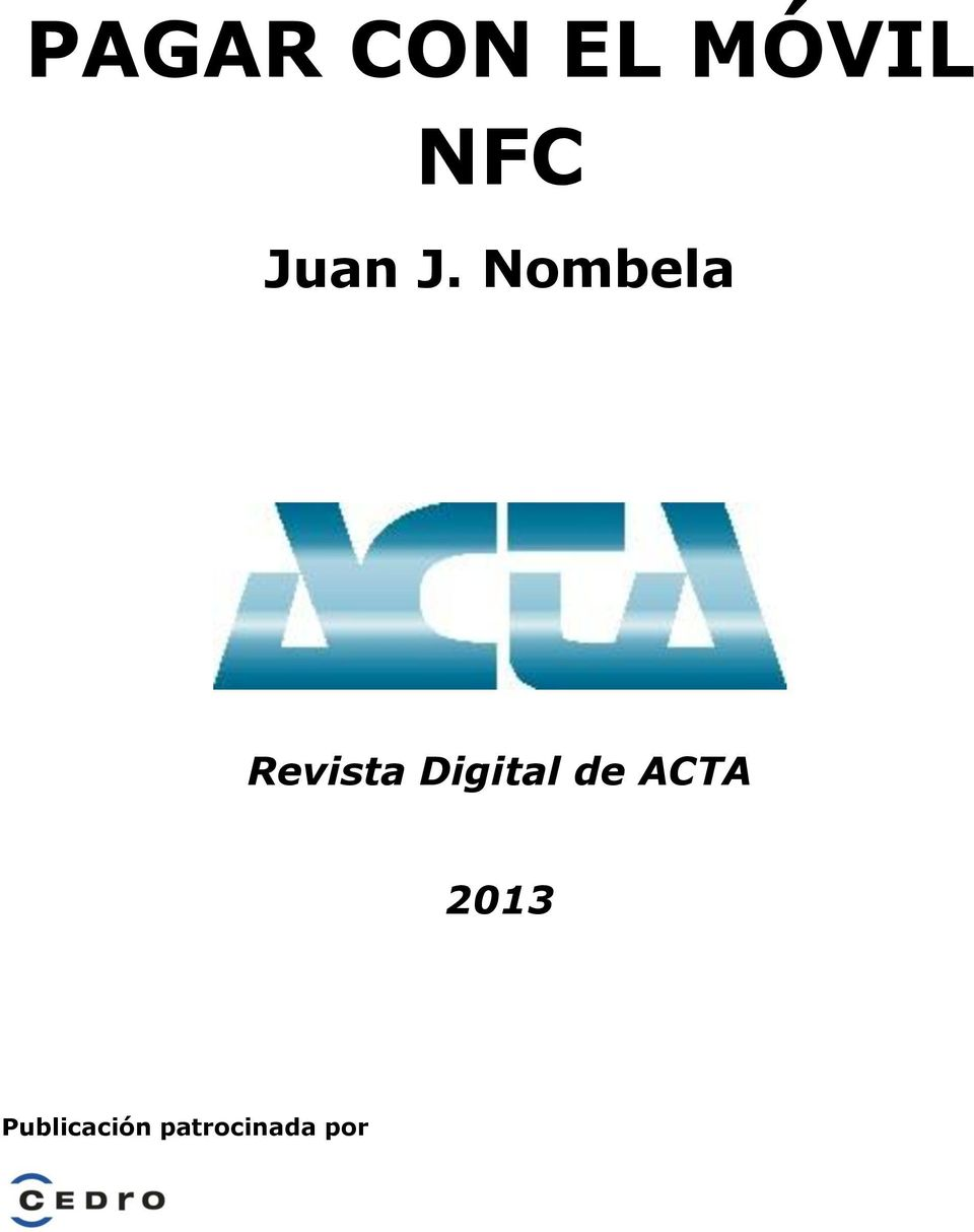 Nmbela Revista Digital