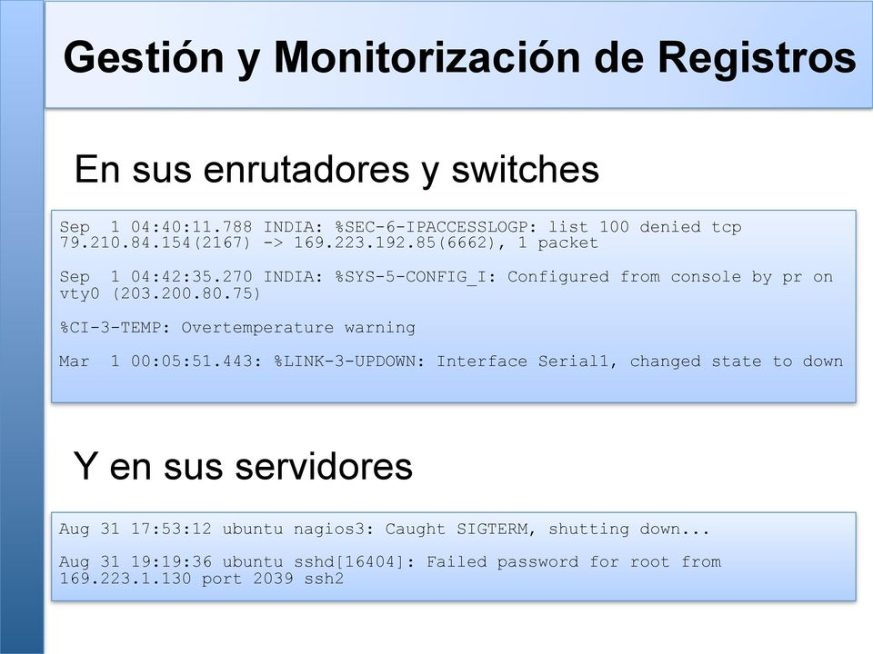 75) %CI-3-TEMP: Overtemperature warning Mar 1 00:05:51.