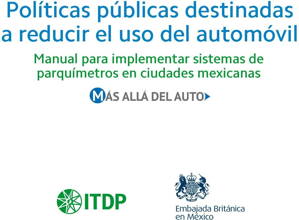 Manual para implementar sistemas
