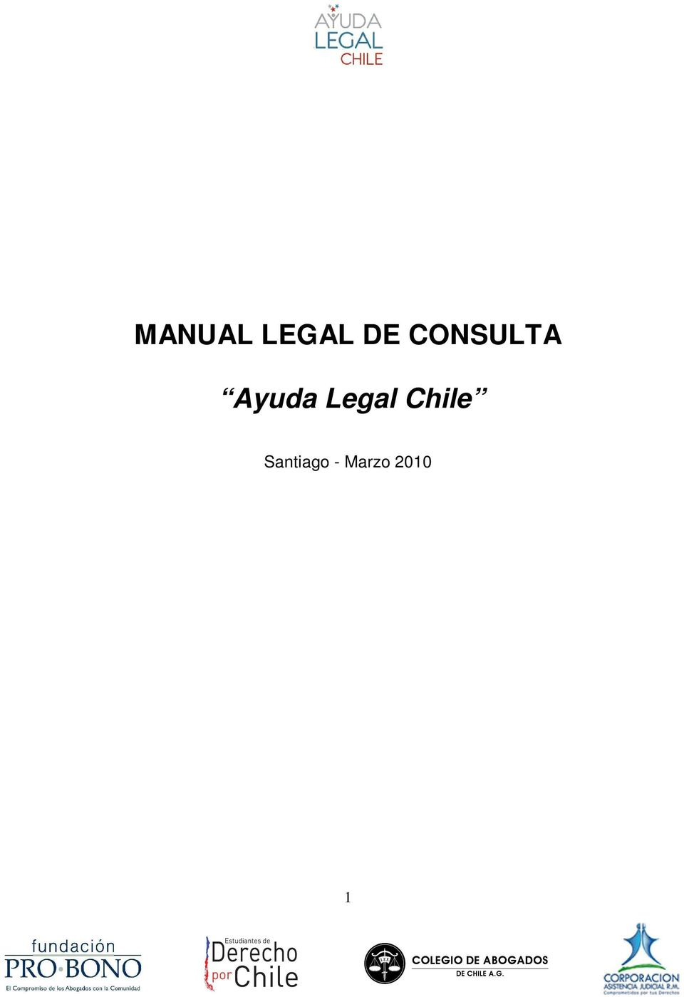 Legal Chile