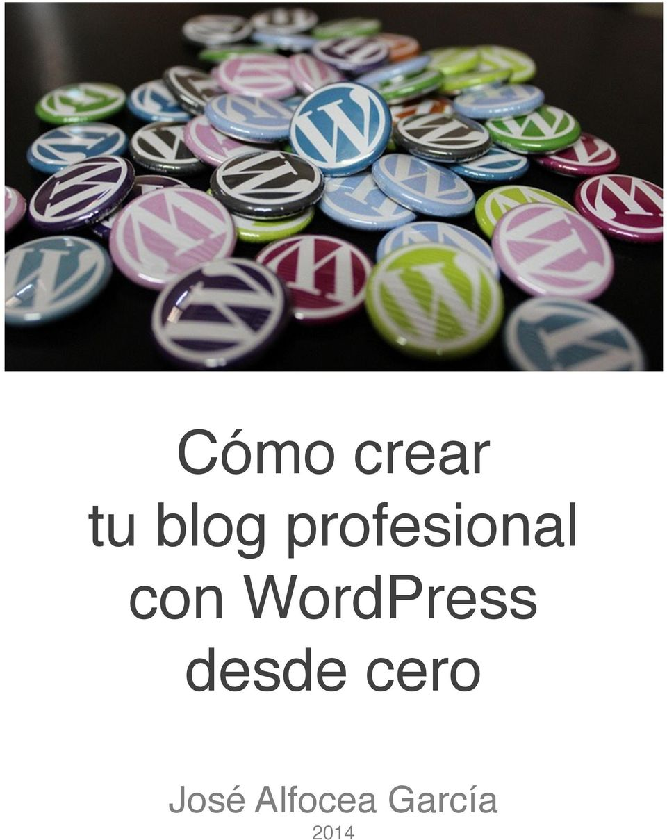 WordPress desde