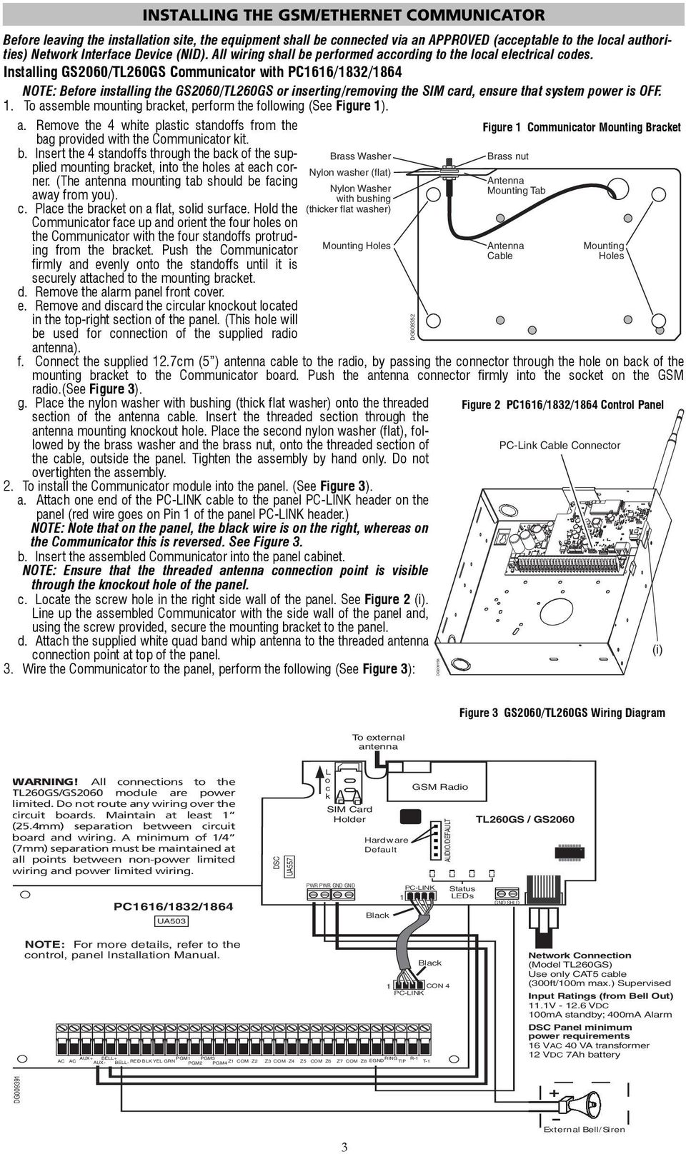Dsc 1616 Wiring Diagram Trusted Diagrams 1500 Pc Link Schematics Russound