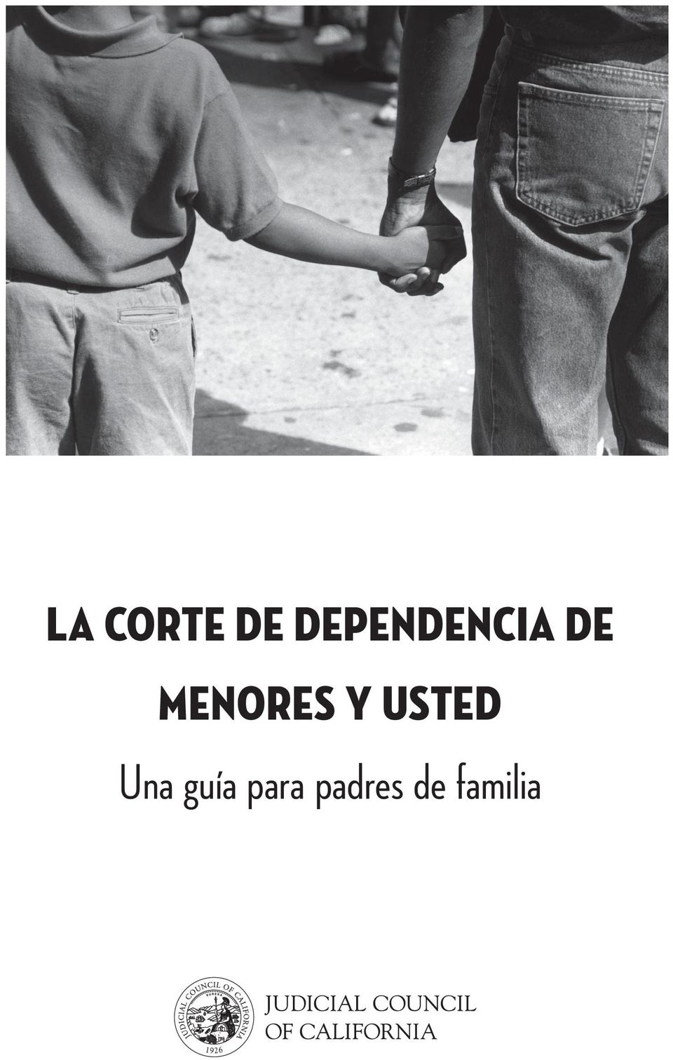 MENORES Y USTED