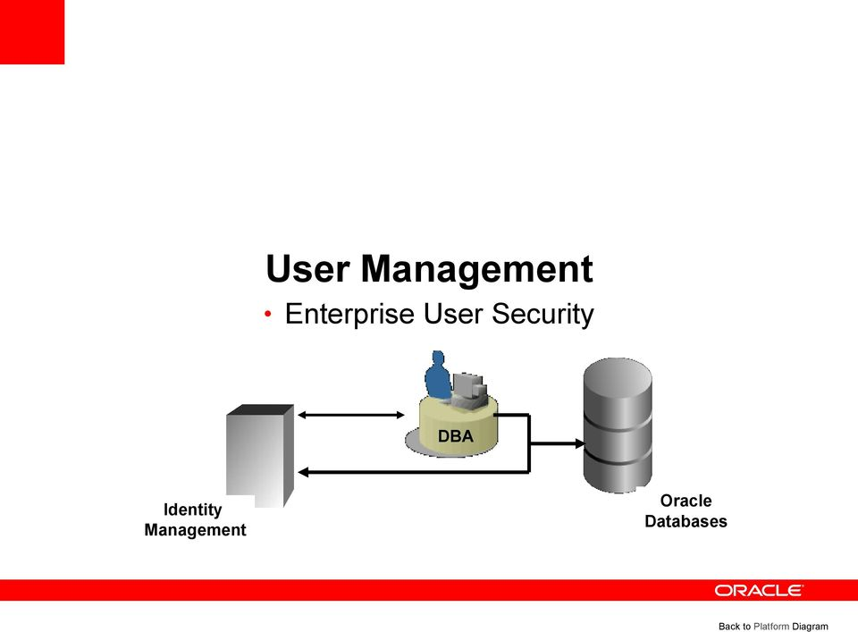 Security DBA
