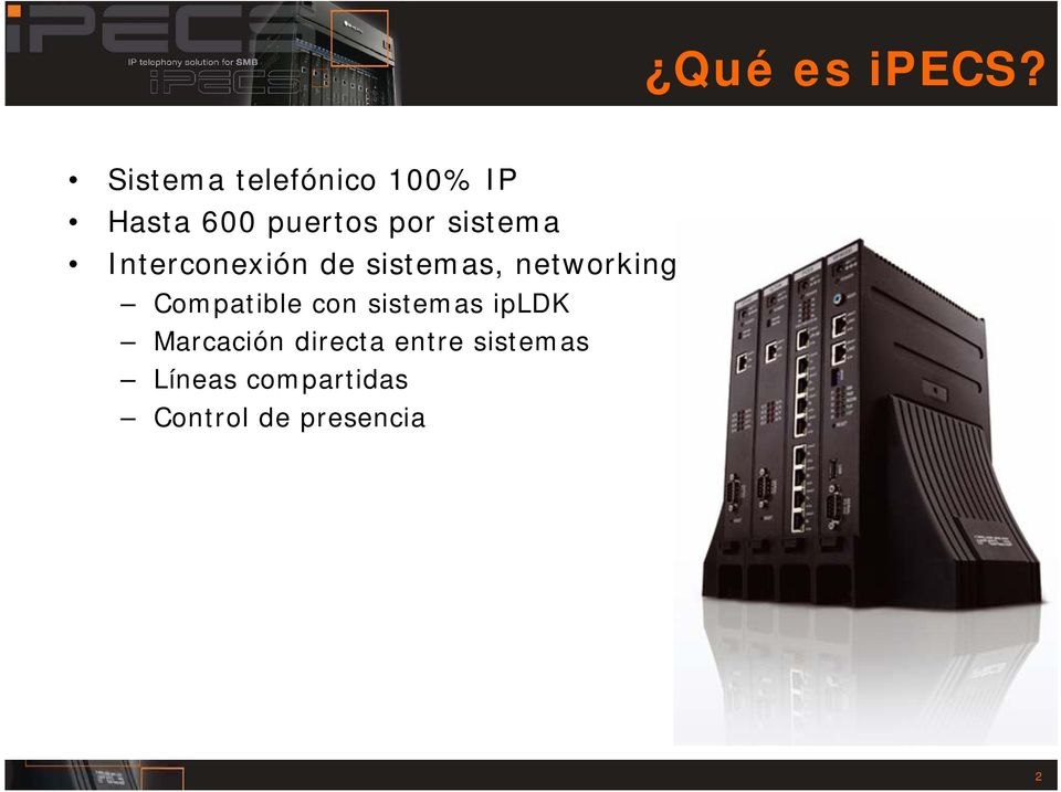 sistema Interconexión de sistemas, networking