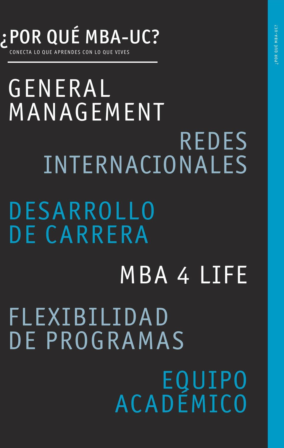 GENERAL MANAGEMENT REDES INTERNACIONALES
