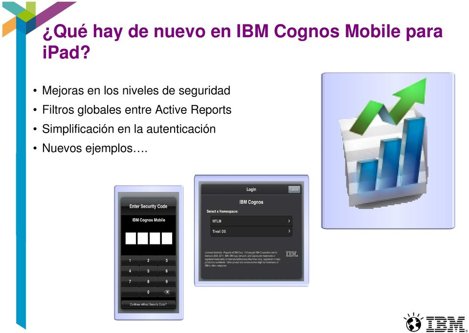 Filtros globales entre Active Reports
