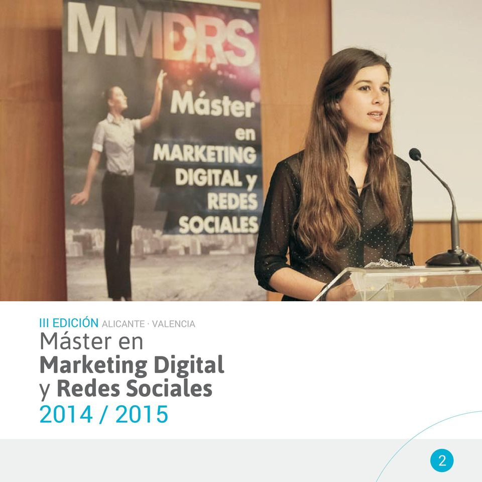 Marketing Digital y