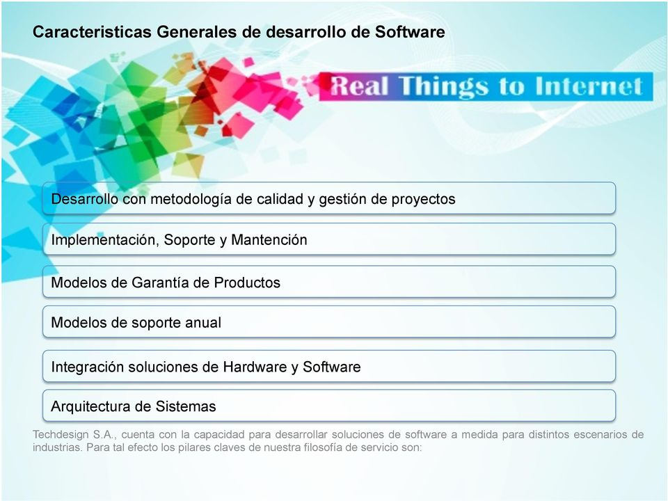 Hardware y Software Ar