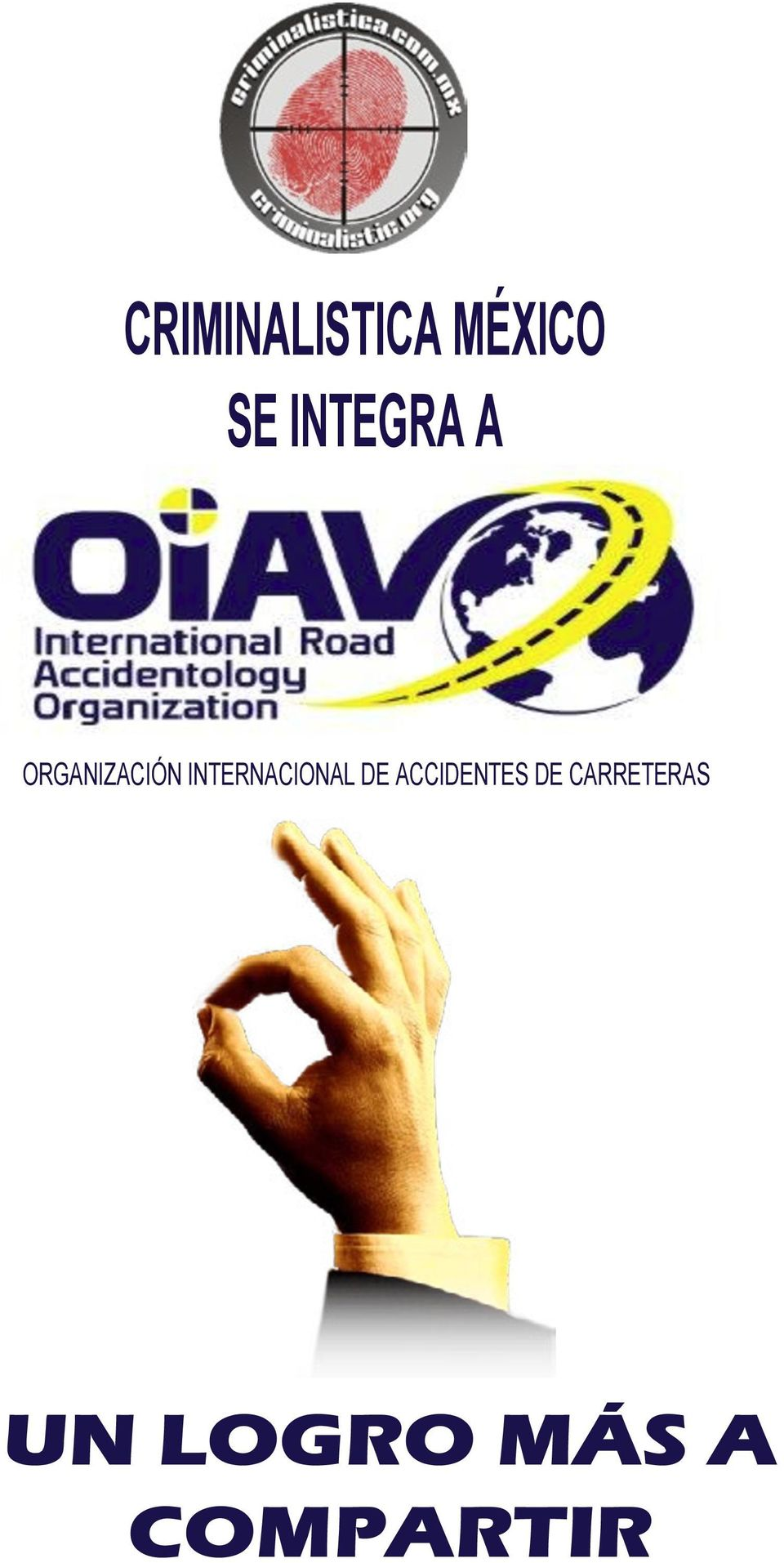 INTERNACIONAL DE ACCIDENTES