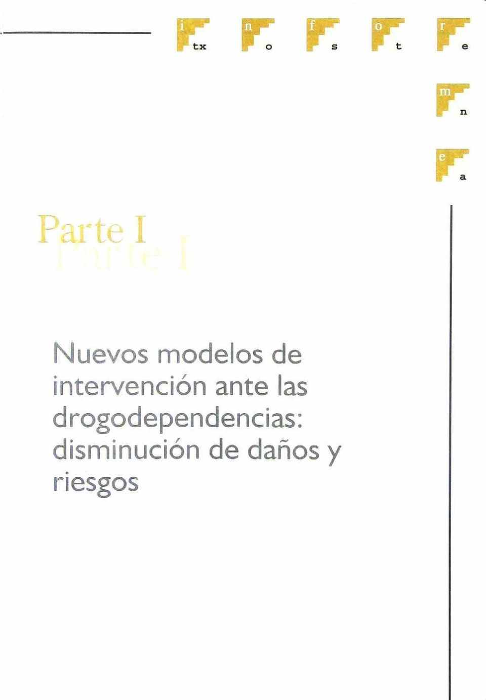drogodependencias:
