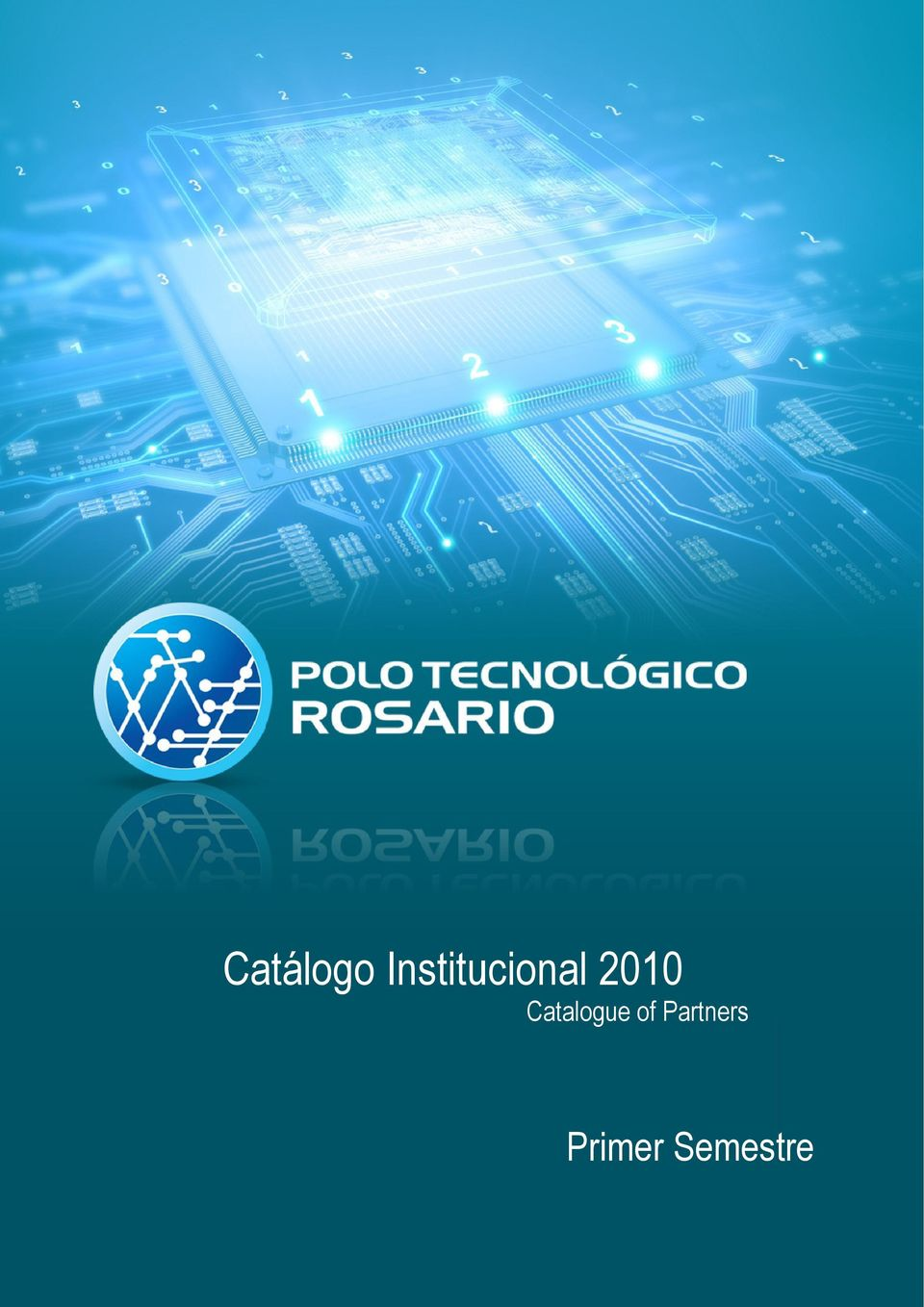 2010 Catalogue of