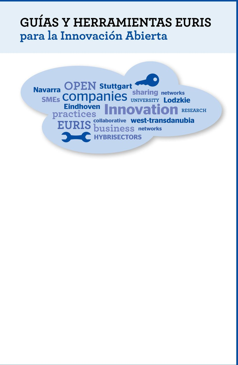 practices collaborative EURIS business Innovation