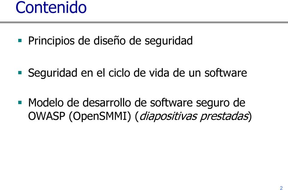 software Modelo de desarrollo de software