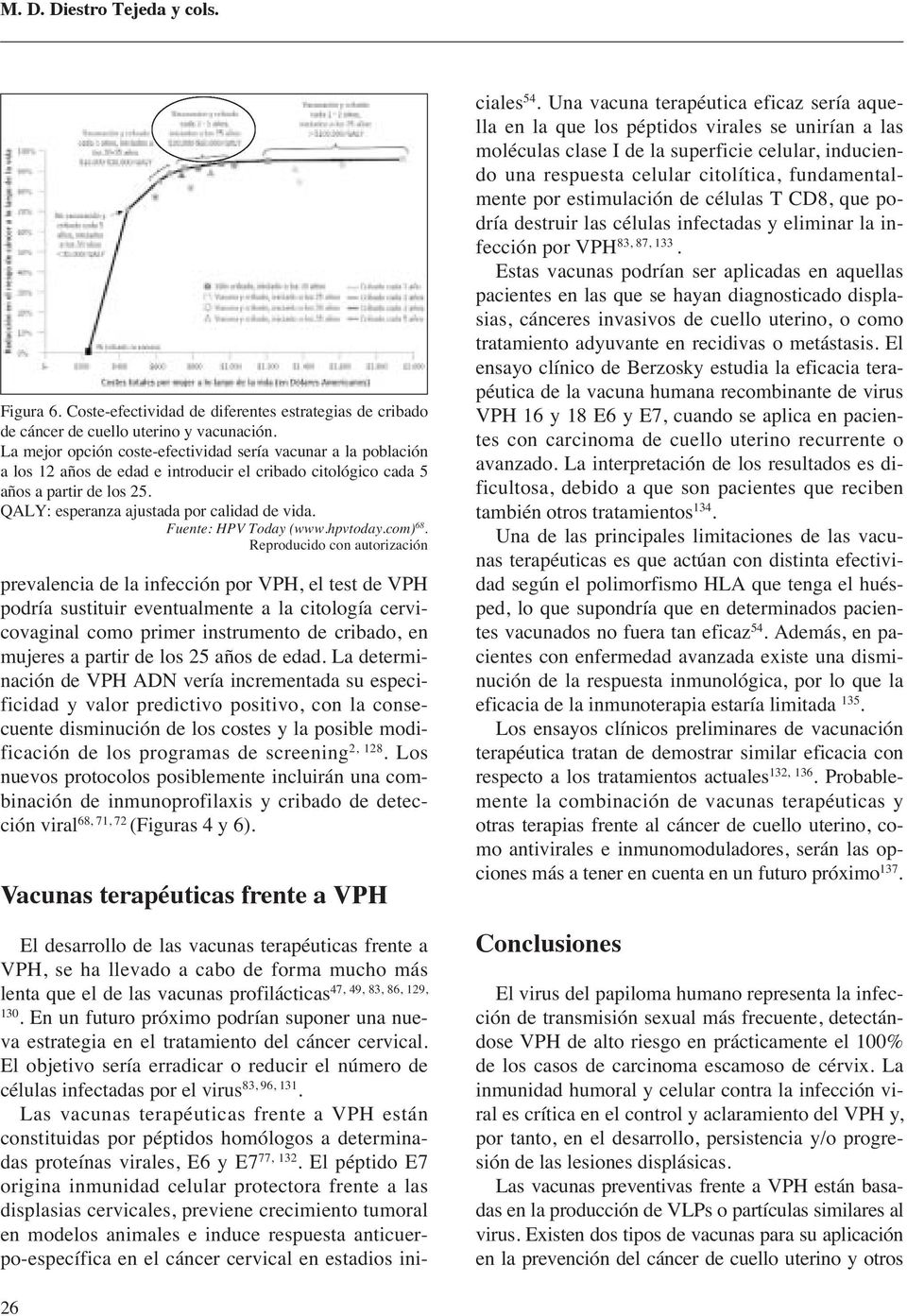 Fuente: HPV Today (www.hpvtoday.com) 68.