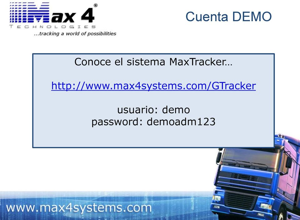 http://www.max4systems.