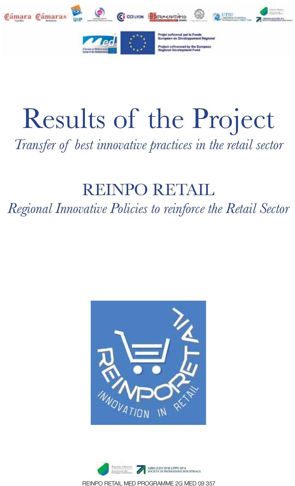 RETAIL Regional Innovative Policies to reinforce