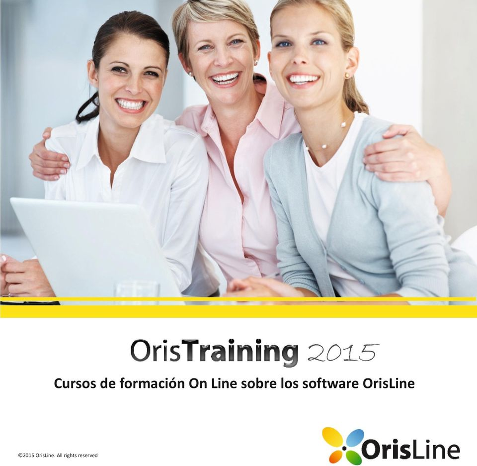 software OrisLine 2015