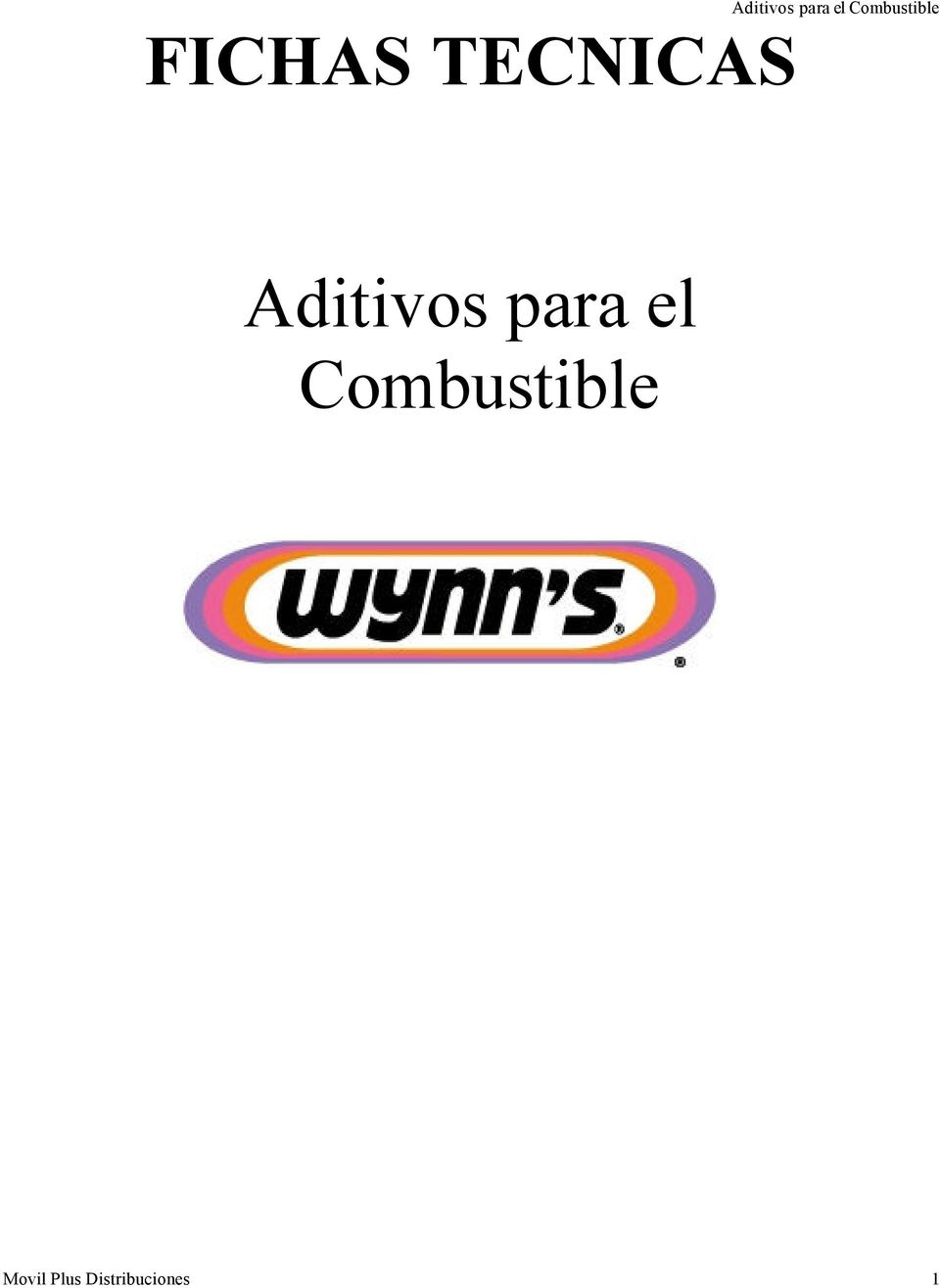 Combustible Movil