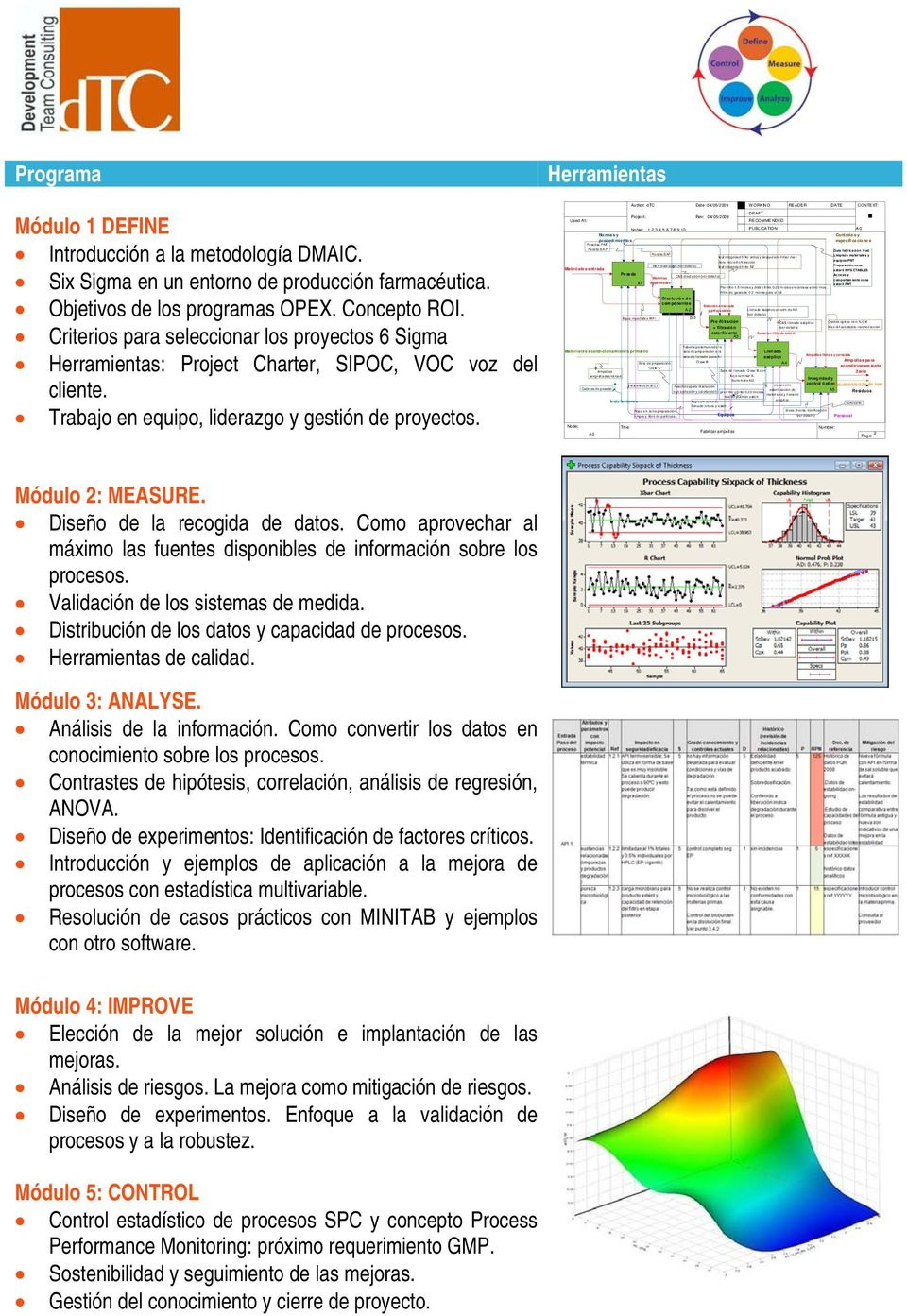 Herramientas Author: dtc Date: 04/05/2009 WORKING READER DATE CONTEXT: DRAFT Project: Rev: 04/05/2009 Used At: RE COMME NDED Notes: 1 2 3 4 5 6 7 8 9 10 PUBLICATION A-0 Norma s y Controle s y