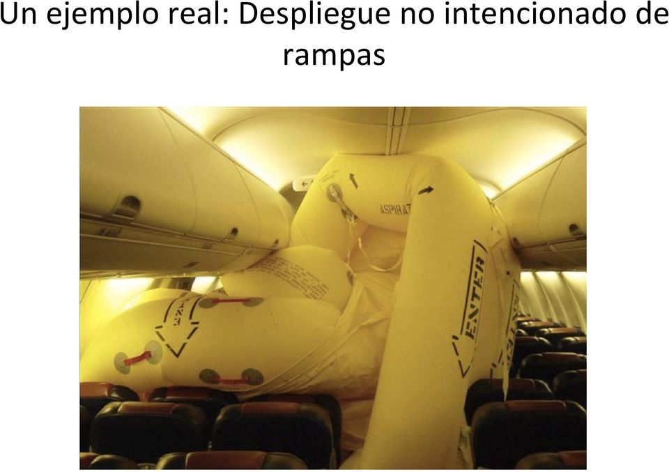 Despliegue no