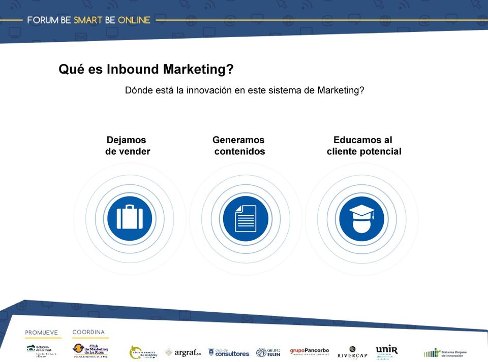 sistema de Marketing?