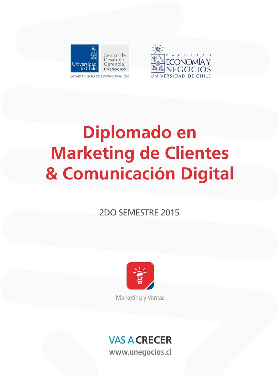 Digital 2DO SEMESTRE 2015