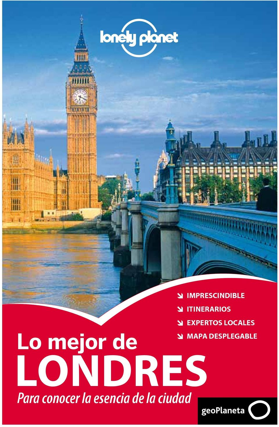 de la ciudad Experience the best of