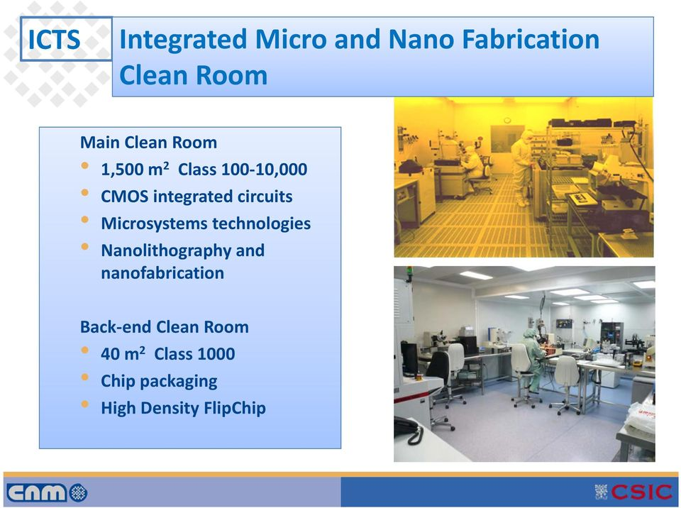 Microsystems technologies Nanolithography and nanofabrication