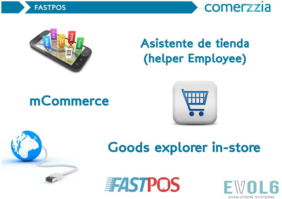 Employee) mcommerce