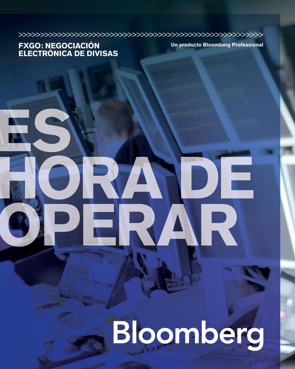 Un producto Bloomberg