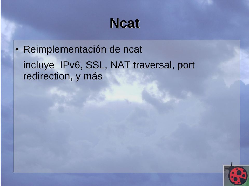 SSL, NAT traversal,