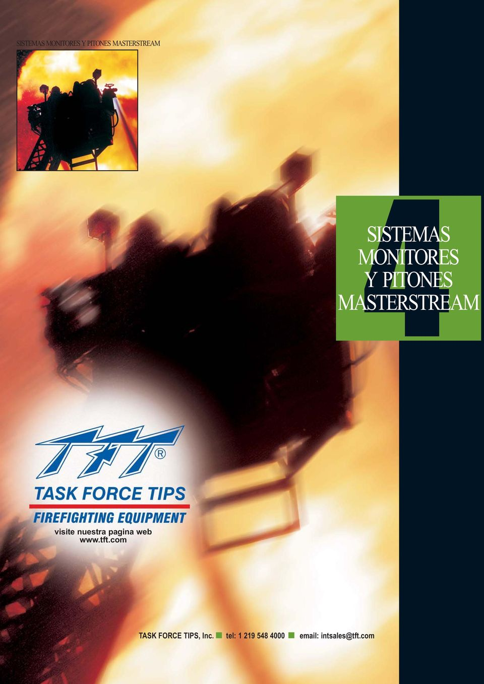 com TASK FORCE TIPS, Inc.