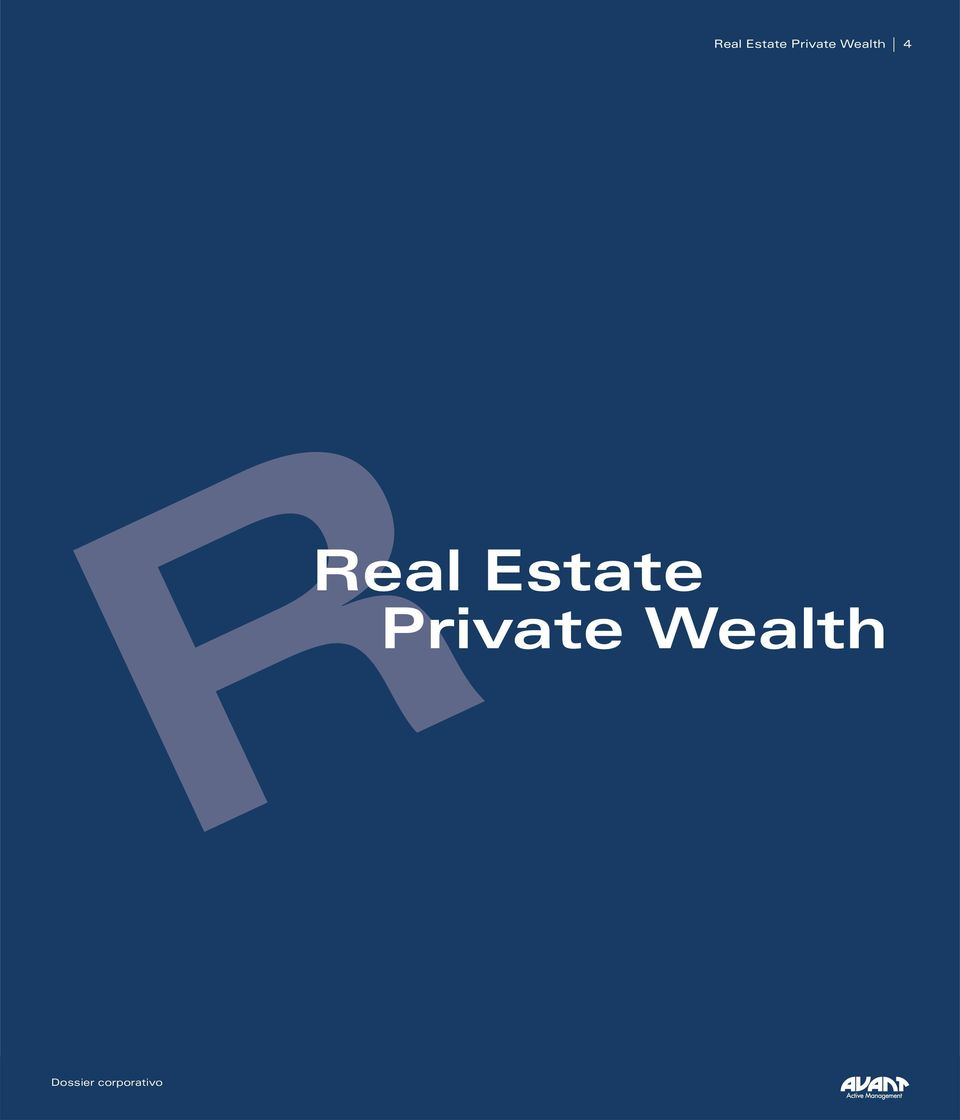 Private Wealth