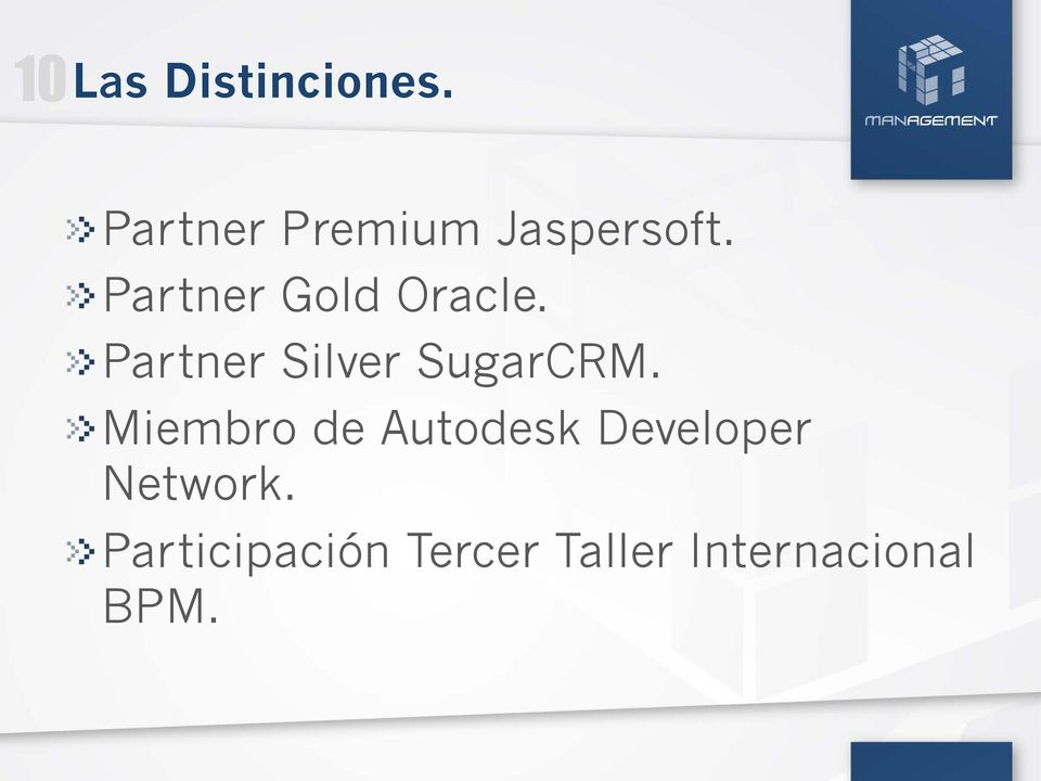 """ Partner Gold Oracle."
