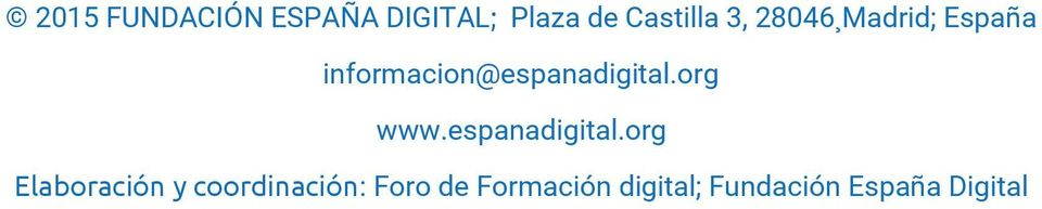 org www.espanadigital.